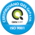 Certifikace 9001